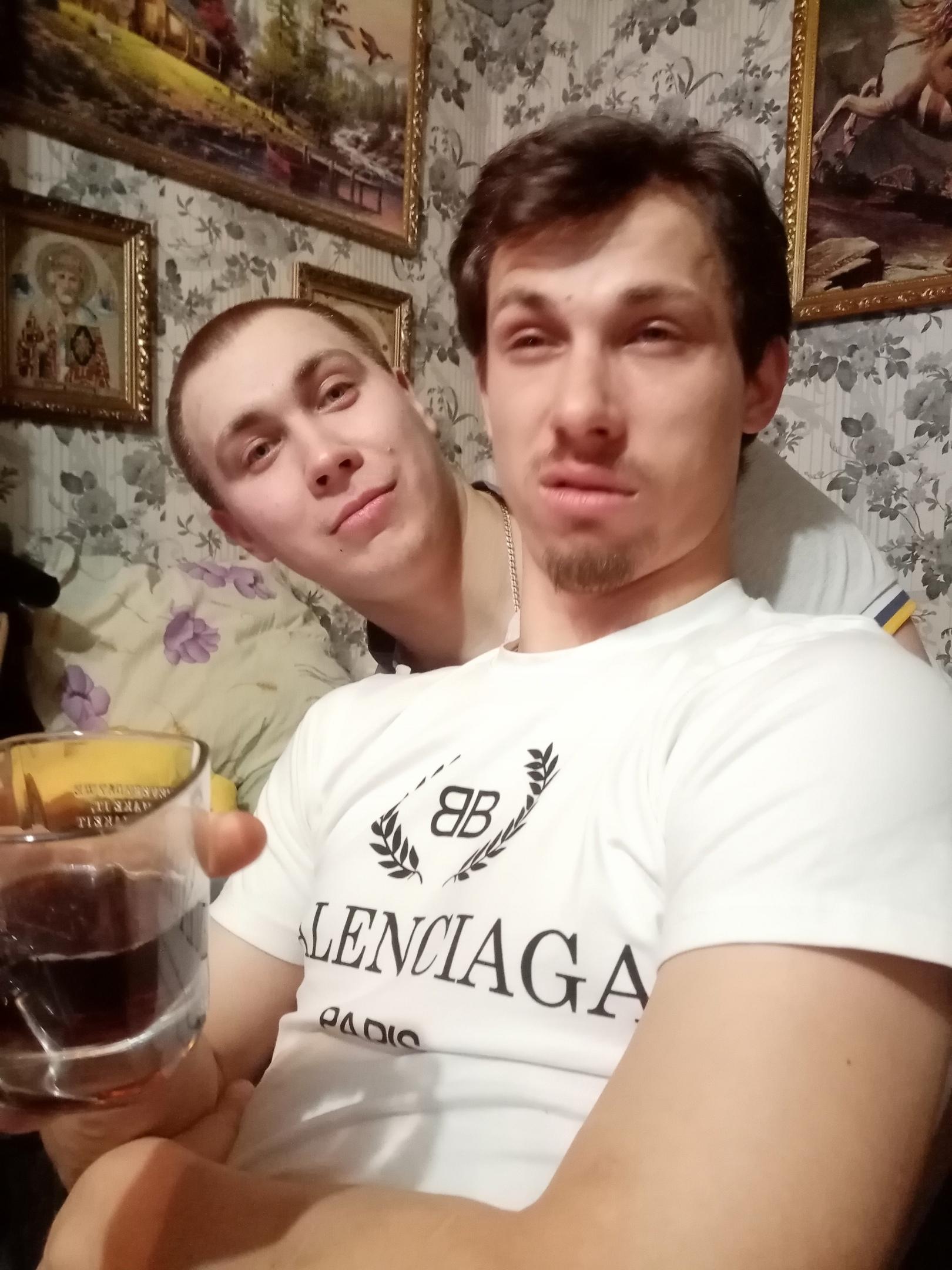 Александр, 24, Murom