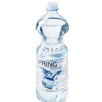 "Вода из родника объём 1,5л негаз. т.м. ""Spring Aqua"" (Спринг Аква)"