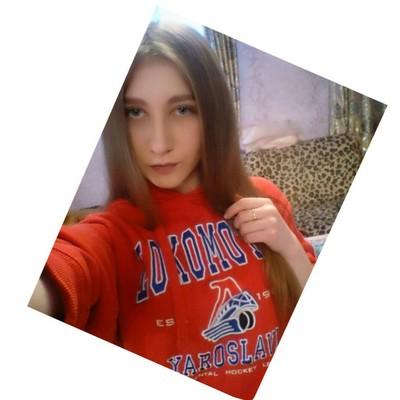 Валерия Шанская