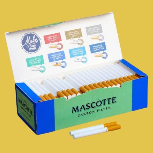 Mascotte табачные изделия заказать белорусские сигареты через интернет
