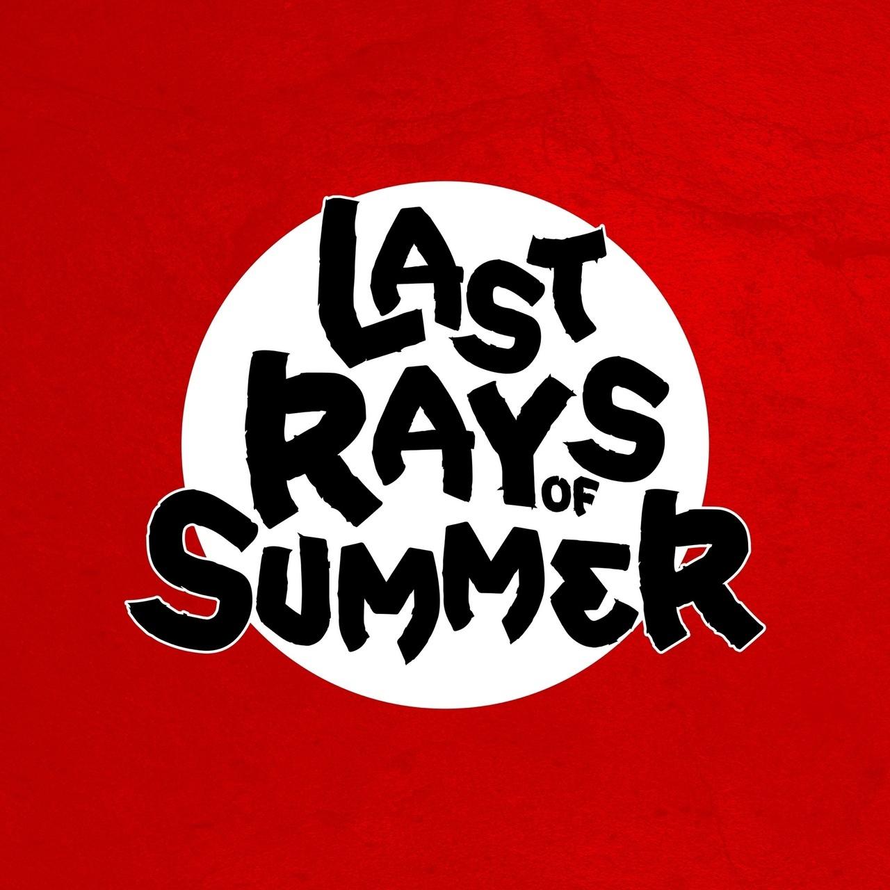 18.09 Last Rays of Summer!