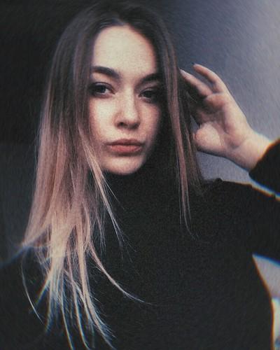 Дарья Смирнова, Москва