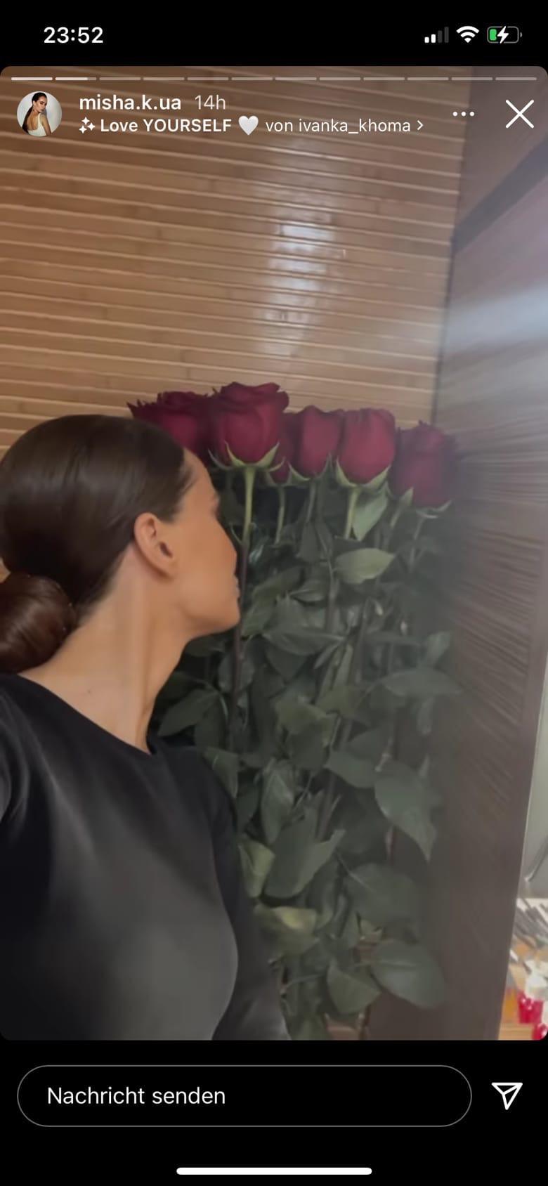 Ksenia Mishina - Sasha Ellert - Bachelorette Ukraine -  Season 1 - Discussion  - Page 13 Nrcq8iAkuBU