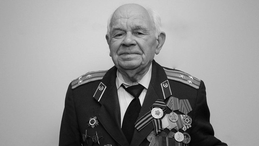 100 лет со дня рождения Ивана Кулаги