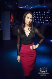 Виктория Громыко