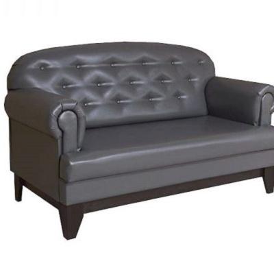 «Ярис» диван (Чили лайт грей)