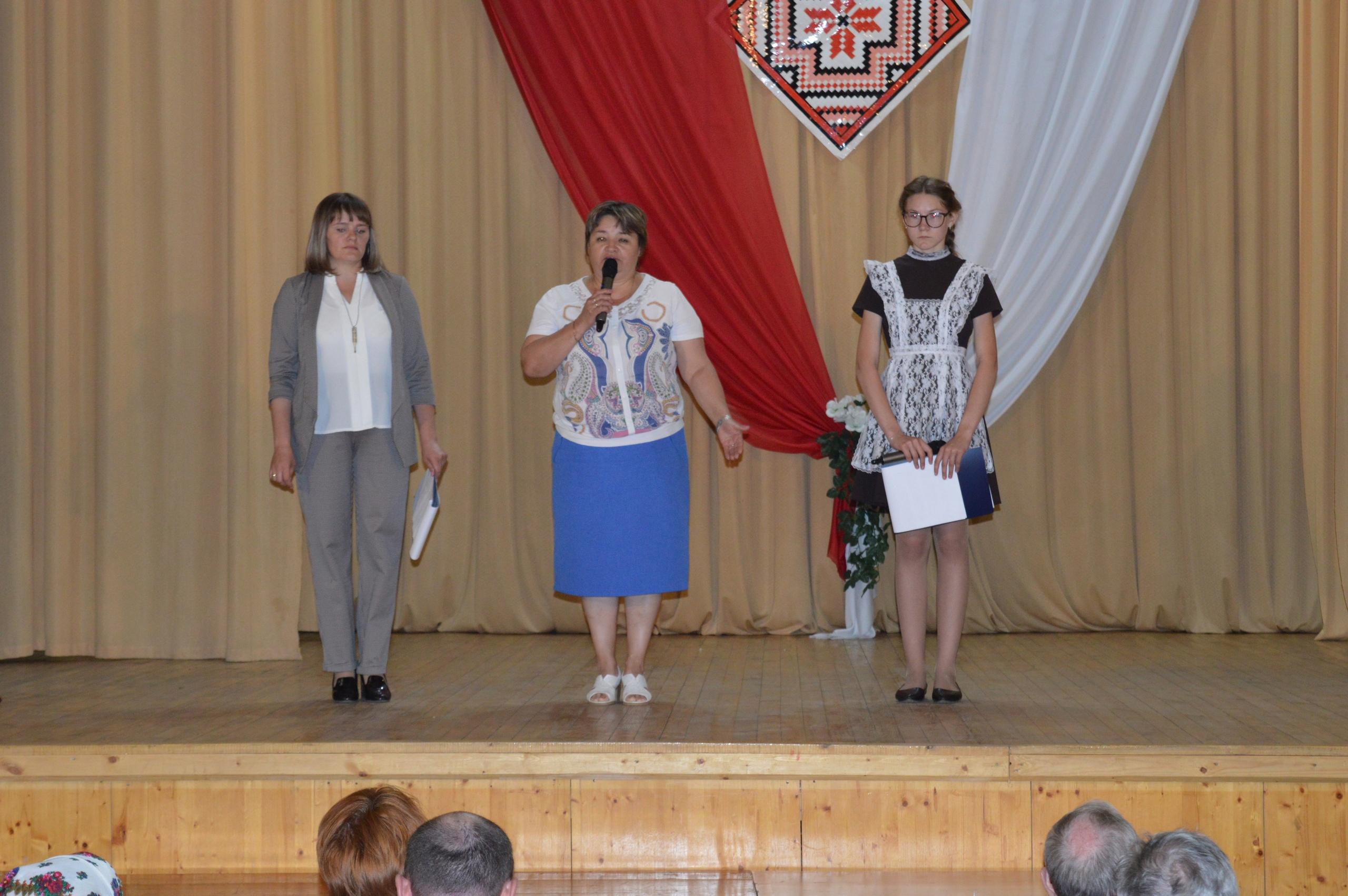 28 мая состоялось торжественное открытие мемориальной доски