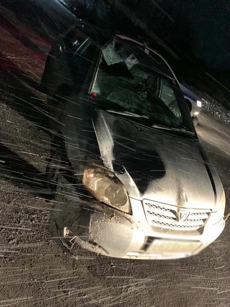 В Кузбассе будут судить автомобилиста, который нас...