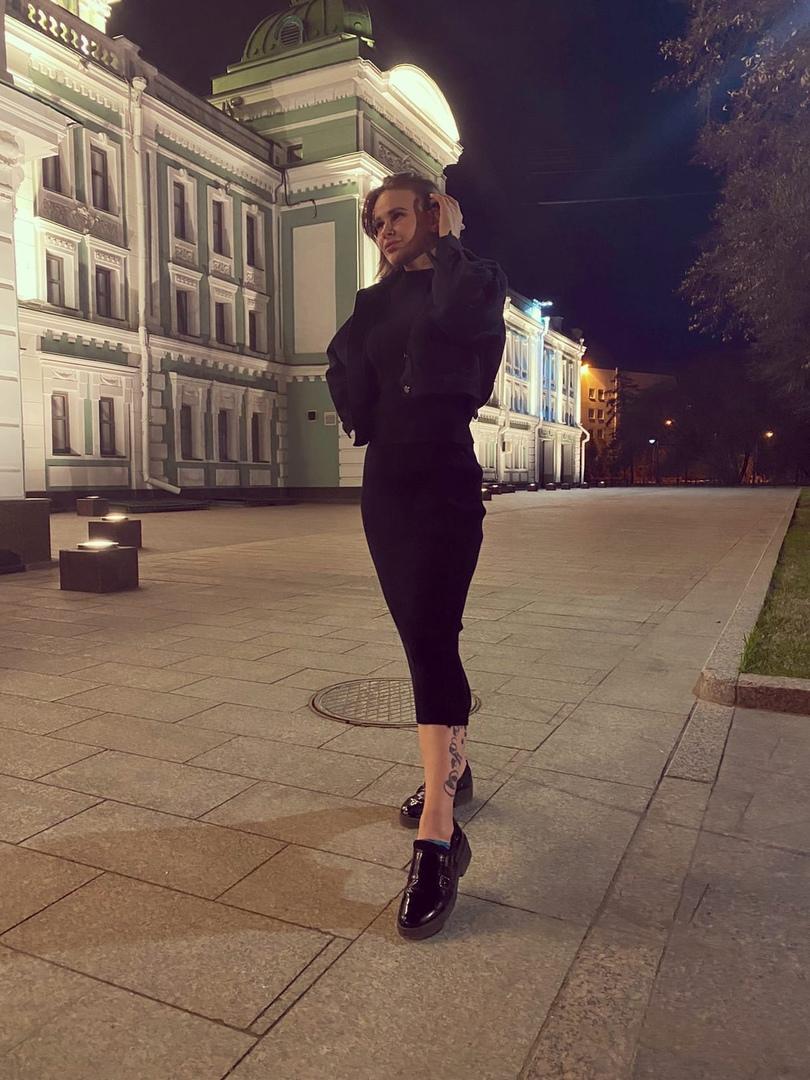фото из альбома Николь Бондарь №10