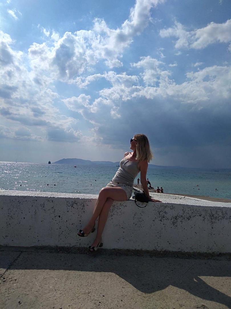 фото из альбома Оли Вов №12
