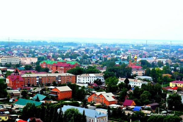 В Калачинском районе строят дома с квартирами для ...
