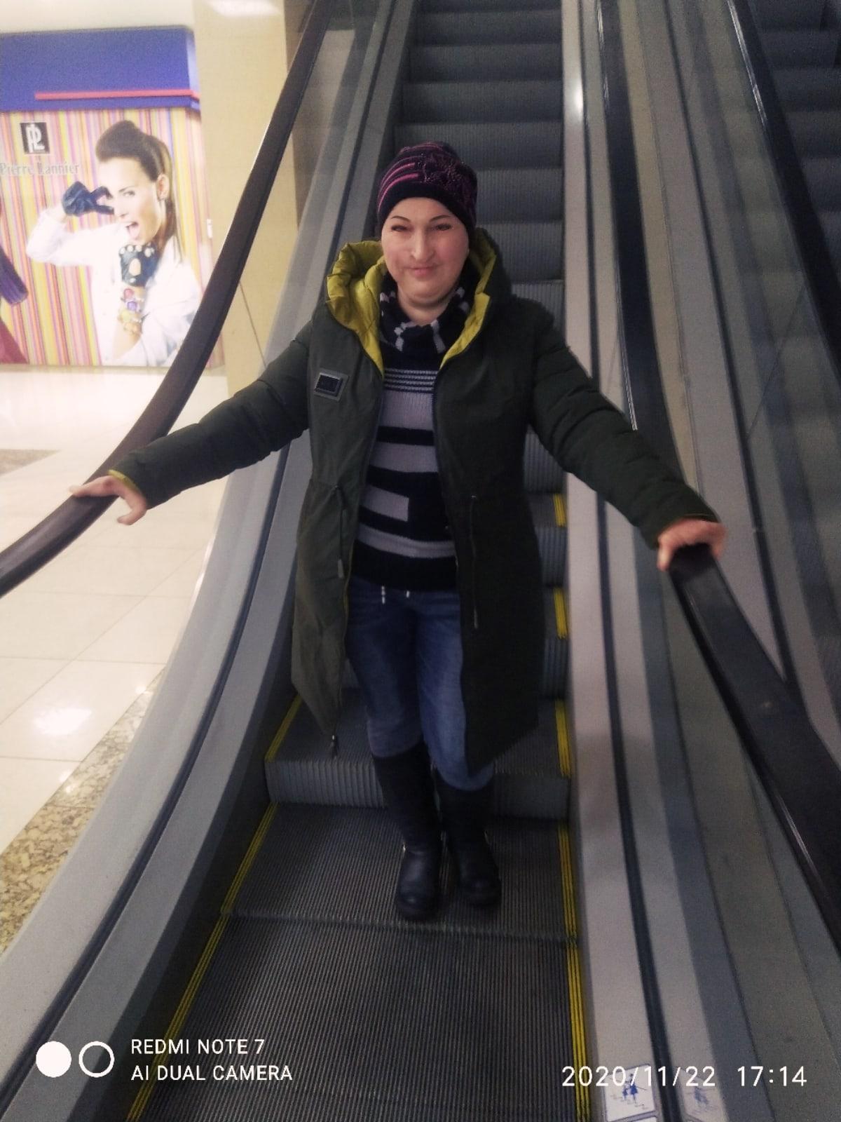 Ольга, 25, Orekhovo-Zuyevo