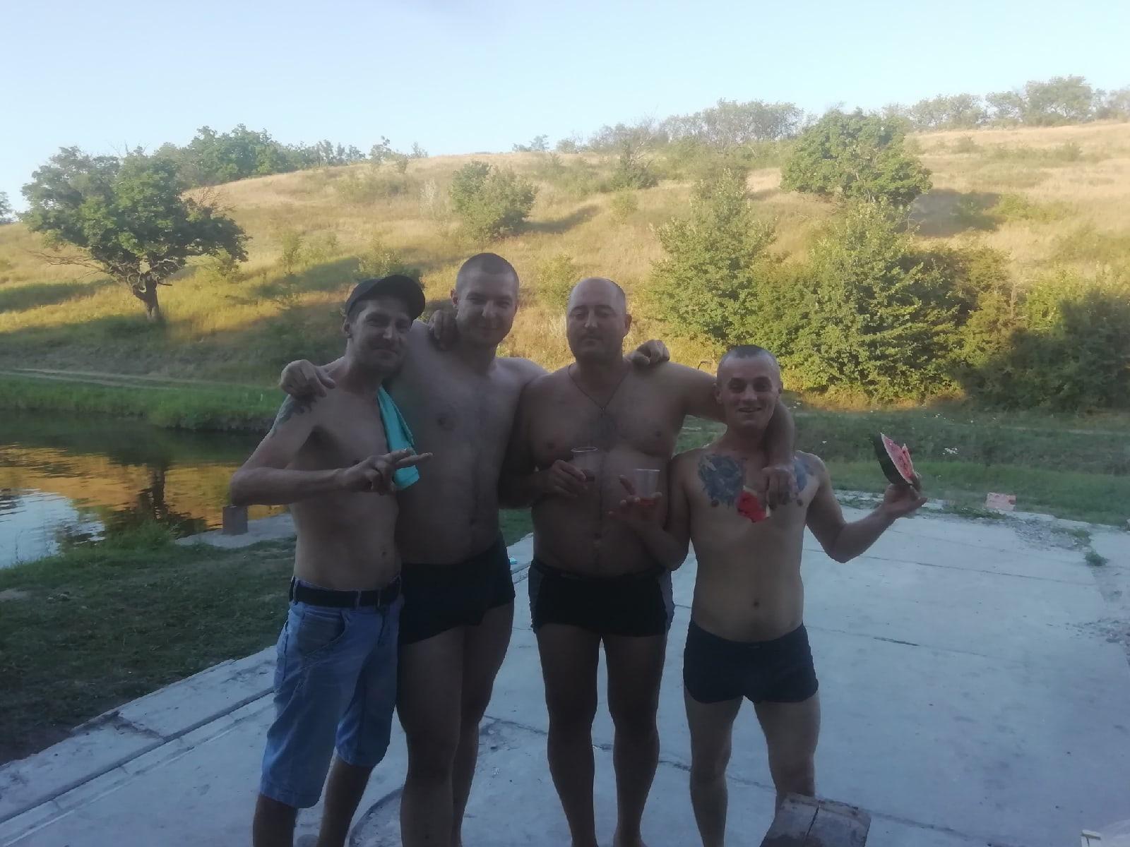 Andrey, 35, Luhansk