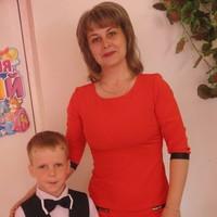 НатальяАгафонова