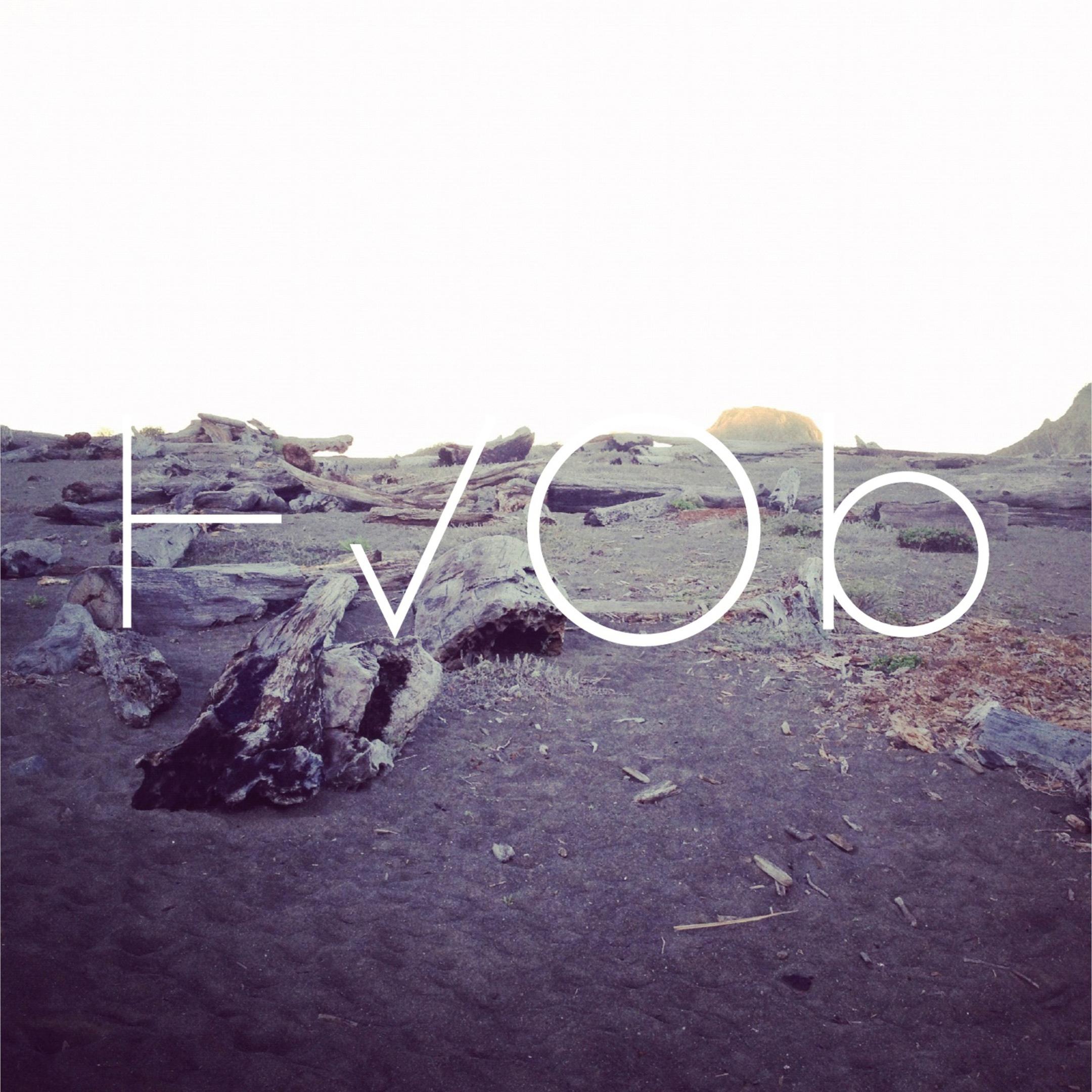 HVOB album HVOB