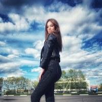 Фото Юлии Ковальчук