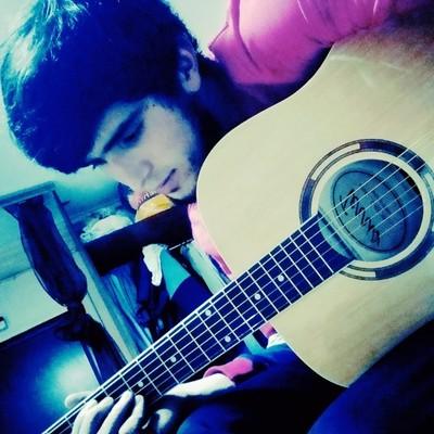 Гитарист Алик