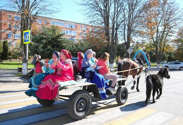  Сегодня начался фестиваль традиционной казачьей ...