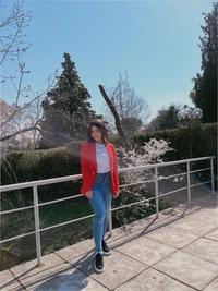 Сание Идрисова фото №1