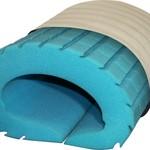 Ортоадаптивная стрейч-подушка Ушумского GC люкс