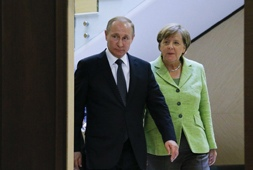 Решение Германии в пользу «Северного потока-2»