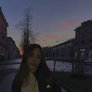 Персональный фотоальбом Дарьи Задорожней
