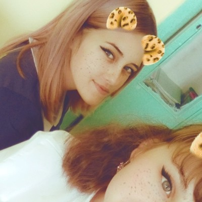 Настя Гук