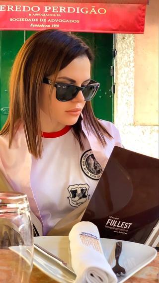 Таня Инфинити фотография #40