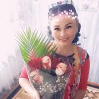 ЭльмираАйсарова