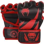 Перчатки MMA Venum Challenger Black\Red
