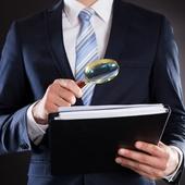 Сбор информации о юридических лицах