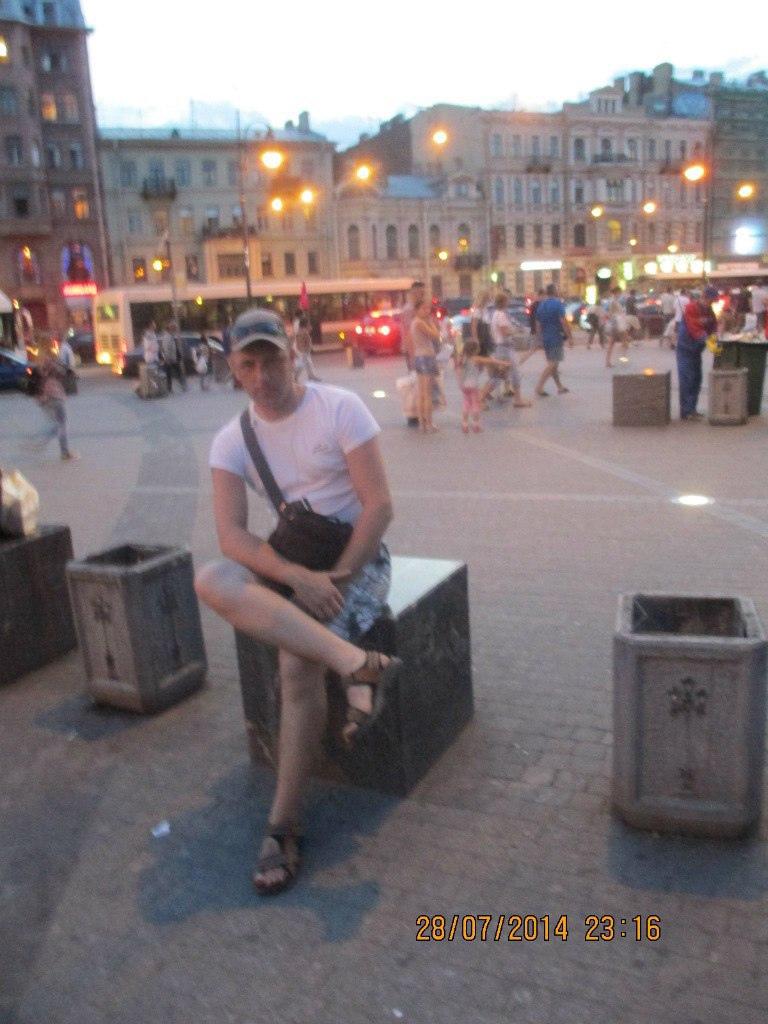Влад, 46, Kimovsk