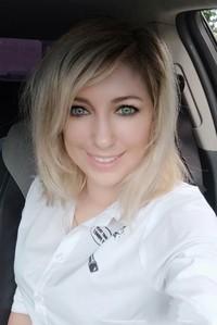 Олеся Нельсон