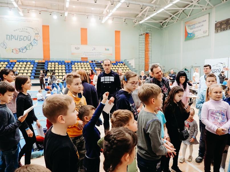 Семейная игротека Конструктория, Тюмень, 16 ноября 2019 - 22