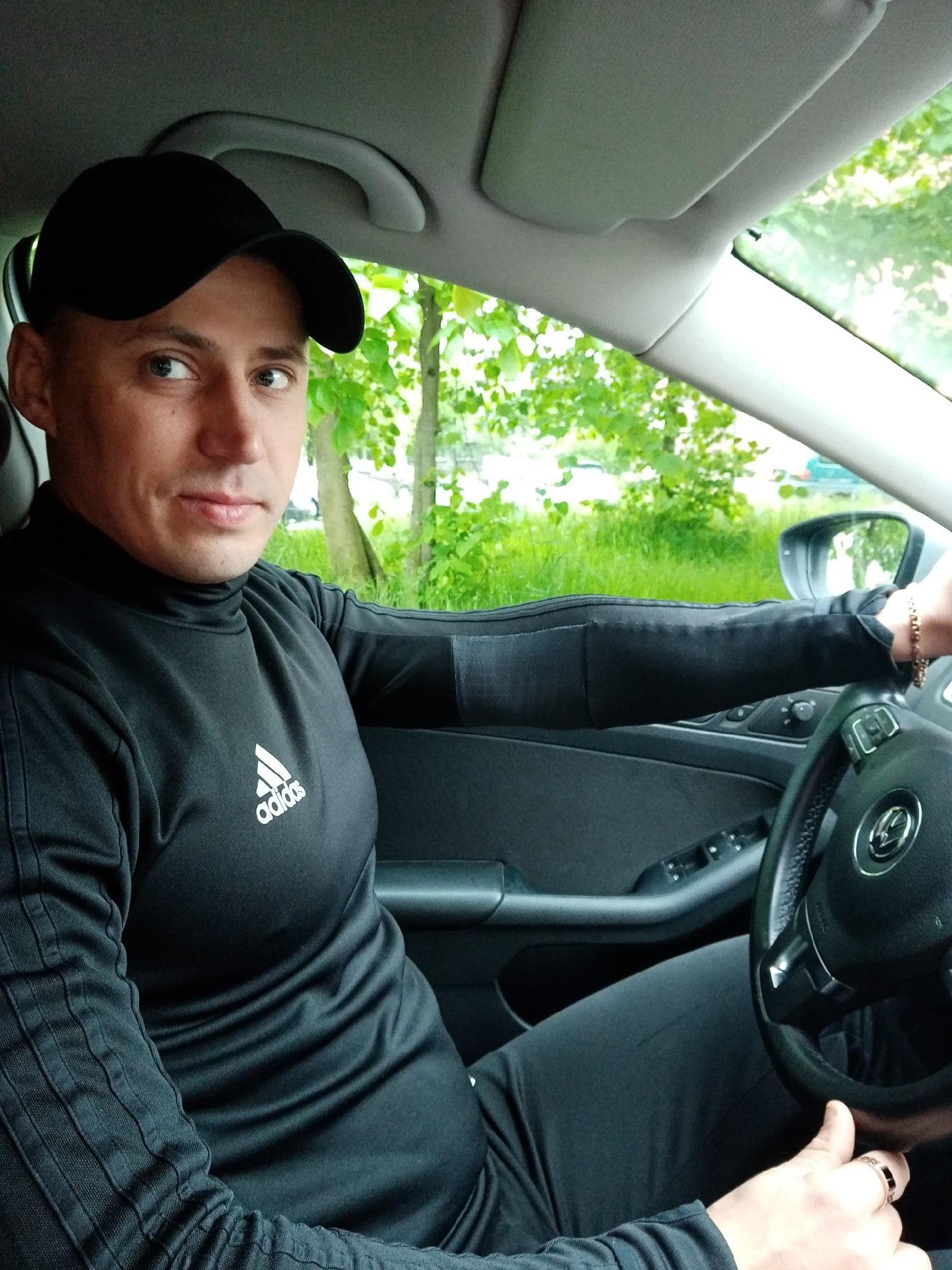 Алексей, 34, Kolpino