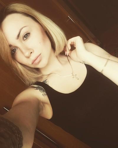 Анастасия Симагина