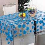 Клеенка столовая силикон Tablecloth (TT-2590B)