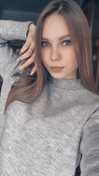 Валерия Максимова фотография #6