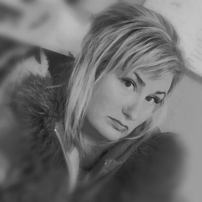 Любашка Андреева