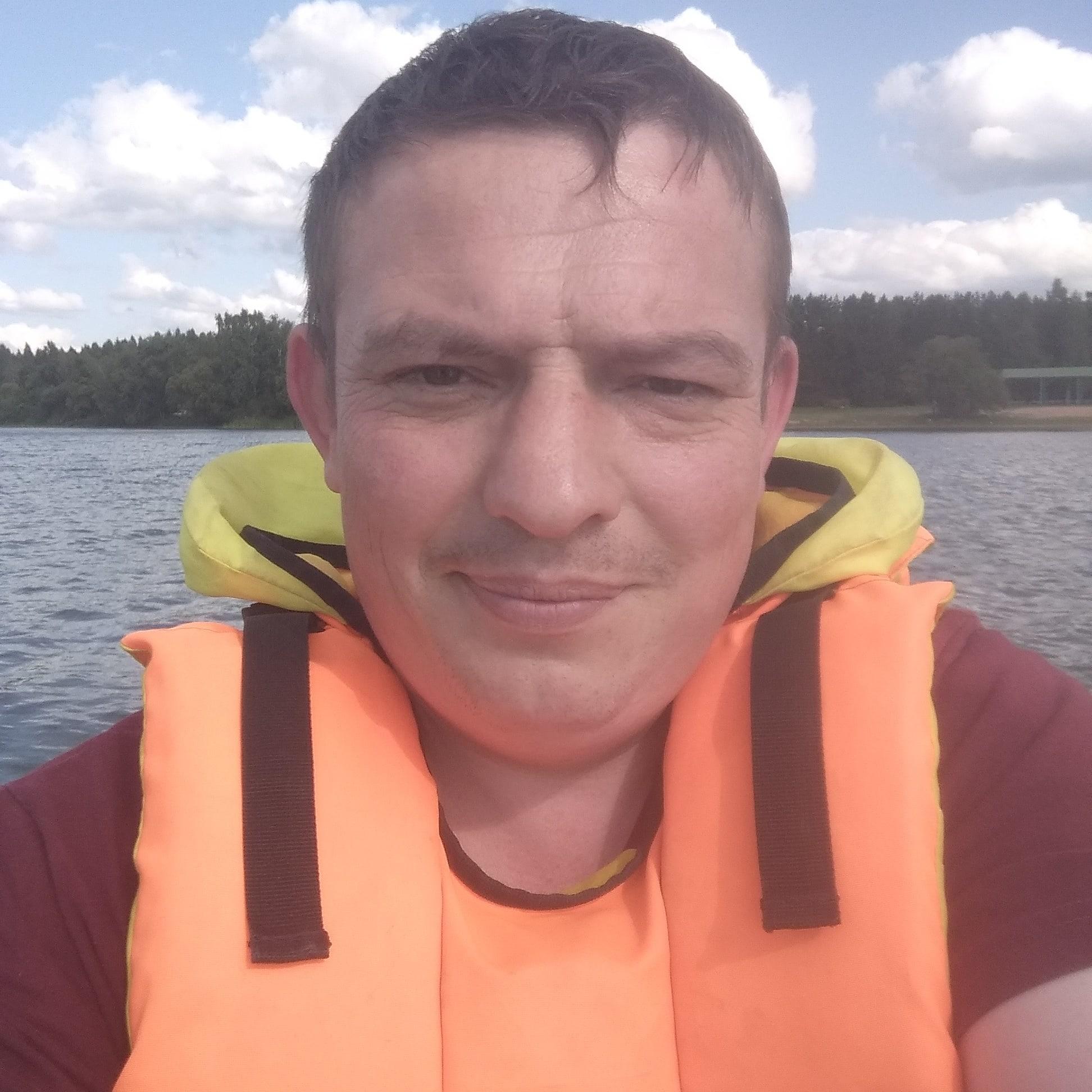 Дмитрий, 41, Minsk