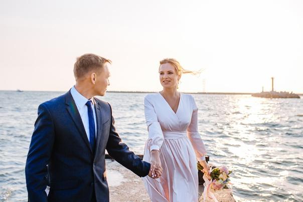 Свадебная фотосессия в Сочи.  11.19