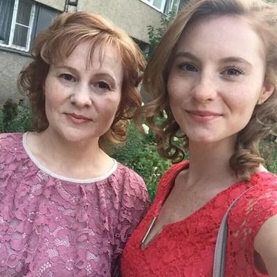 Анна Кузьмина, Москва