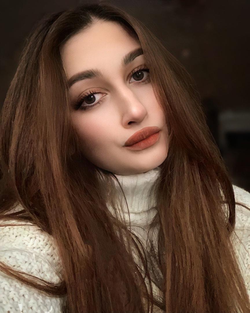 Владислава андриянова девушка модель для дипломной работы