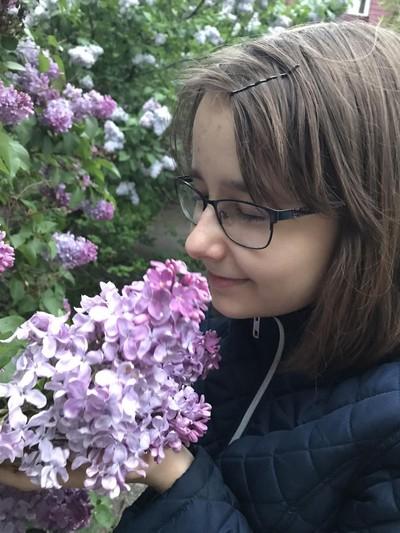 Мария Косточкина