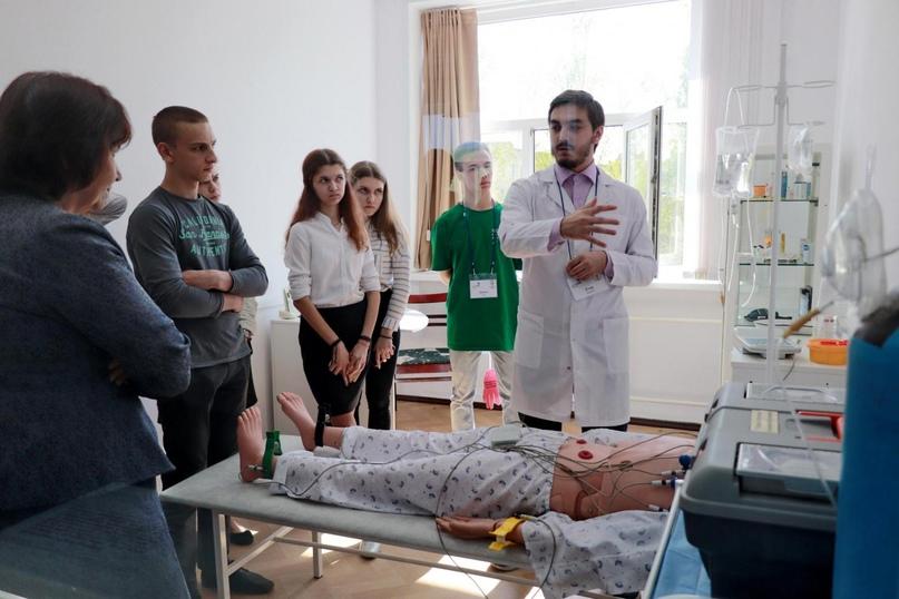 Институт медицинского образования НовГУ, изображение №2