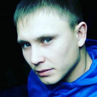 Лёха Чегодаев