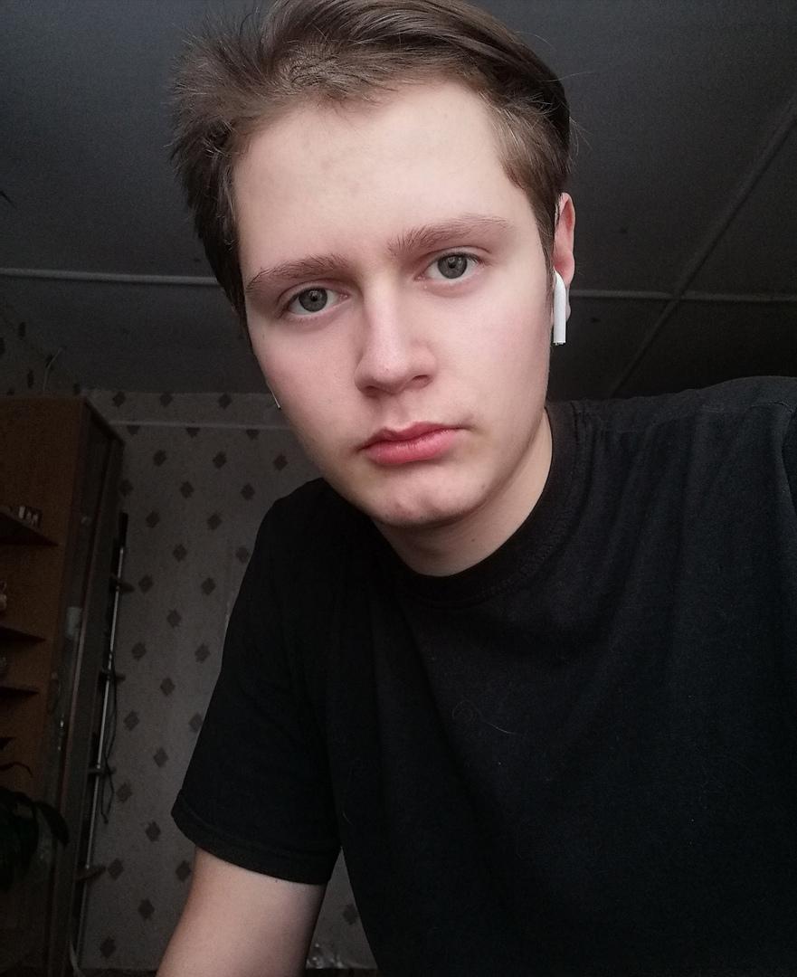 Denis Tsykalov, Yugorsk - photo №1