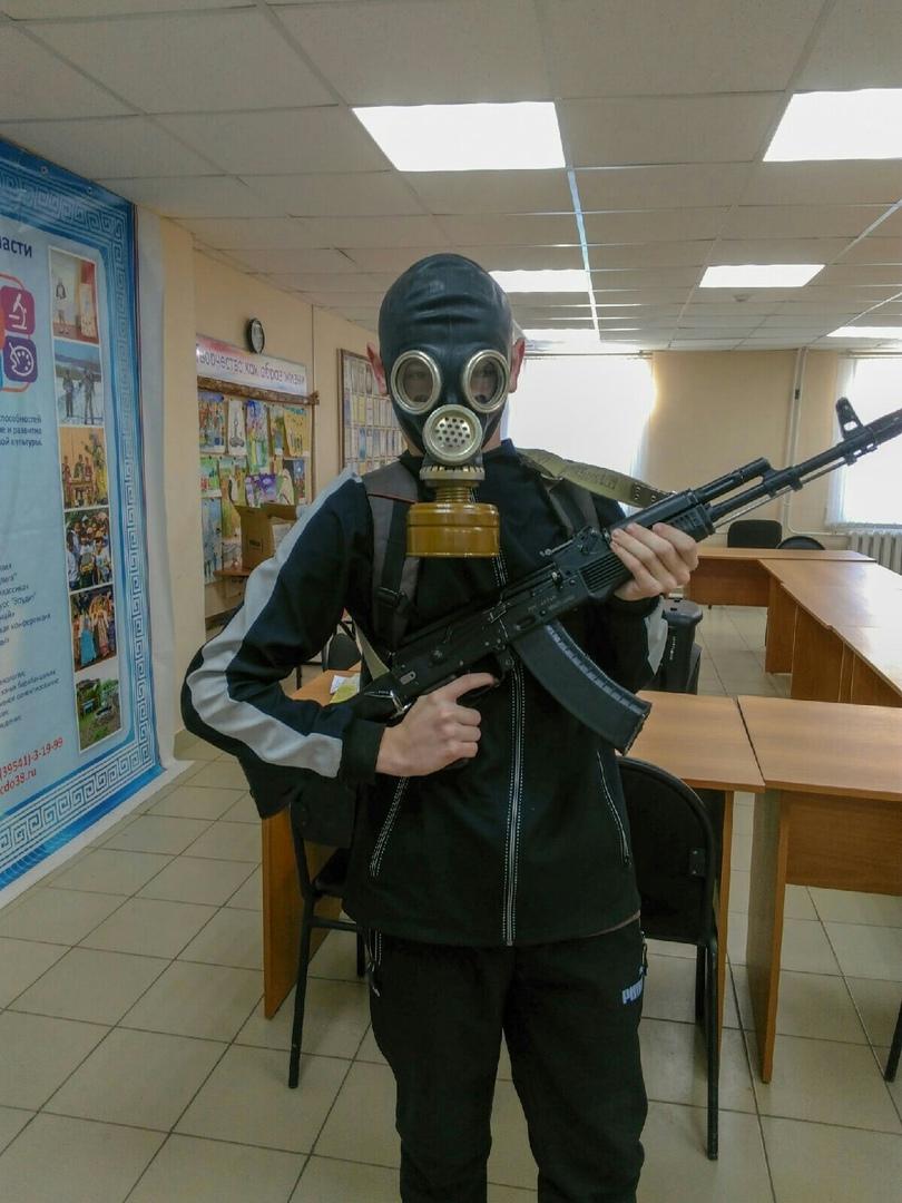 Юрий Бирка, Чернигов - фото №3