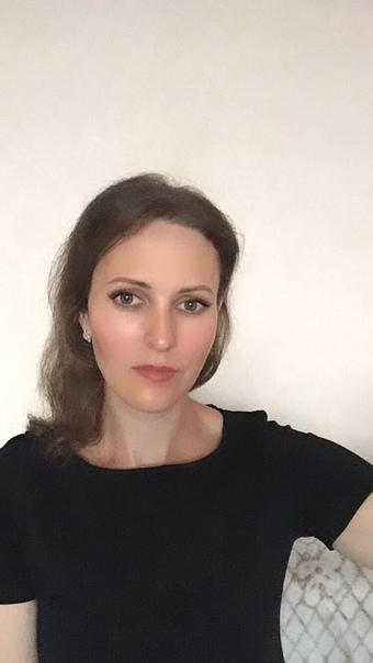 Мария Рихельгоф, Новосибирск, Россия