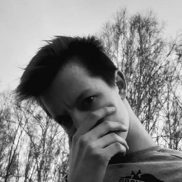 Максим Андропов - фото №2